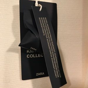 Zara Sweaters - Zara Cardigan